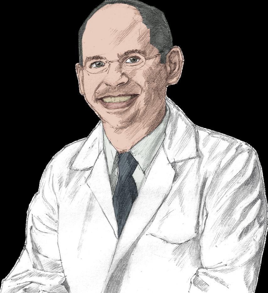 Doctor by vulcain0