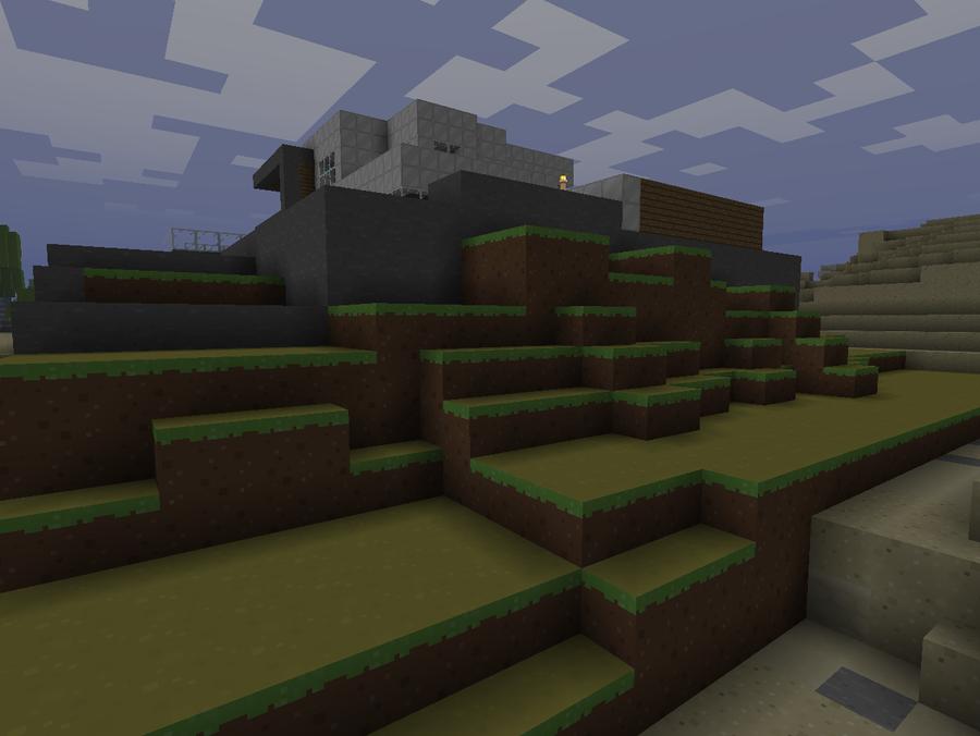 designer house in minecraft 5t-l-b on deviantart