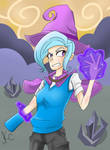 [MLP: FiM] The Fallen Trixie