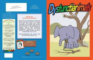 Dysfunctianimals Bible cover