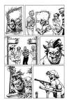 Zombie Dickheads 01 preview pg