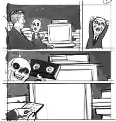 Death Curse Vacculus opening