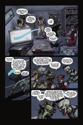ZombieDickheads preview 03 by ChrisMoreno