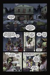 ZombieDickheads preview 04 by ChrisMoreno