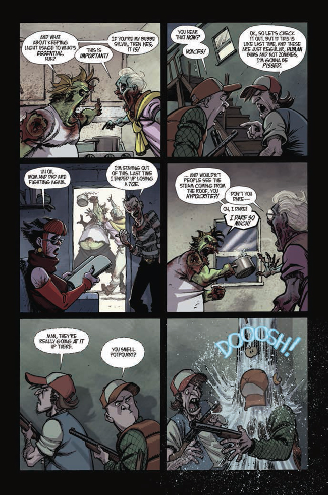 ZombieDickheads preview 05 by ChrisMoreno