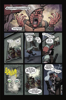 ZombieDickheads preview 06