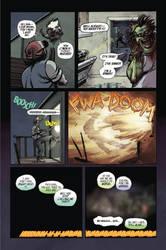 ZombieDickheads preview 08 by ChrisMoreno
