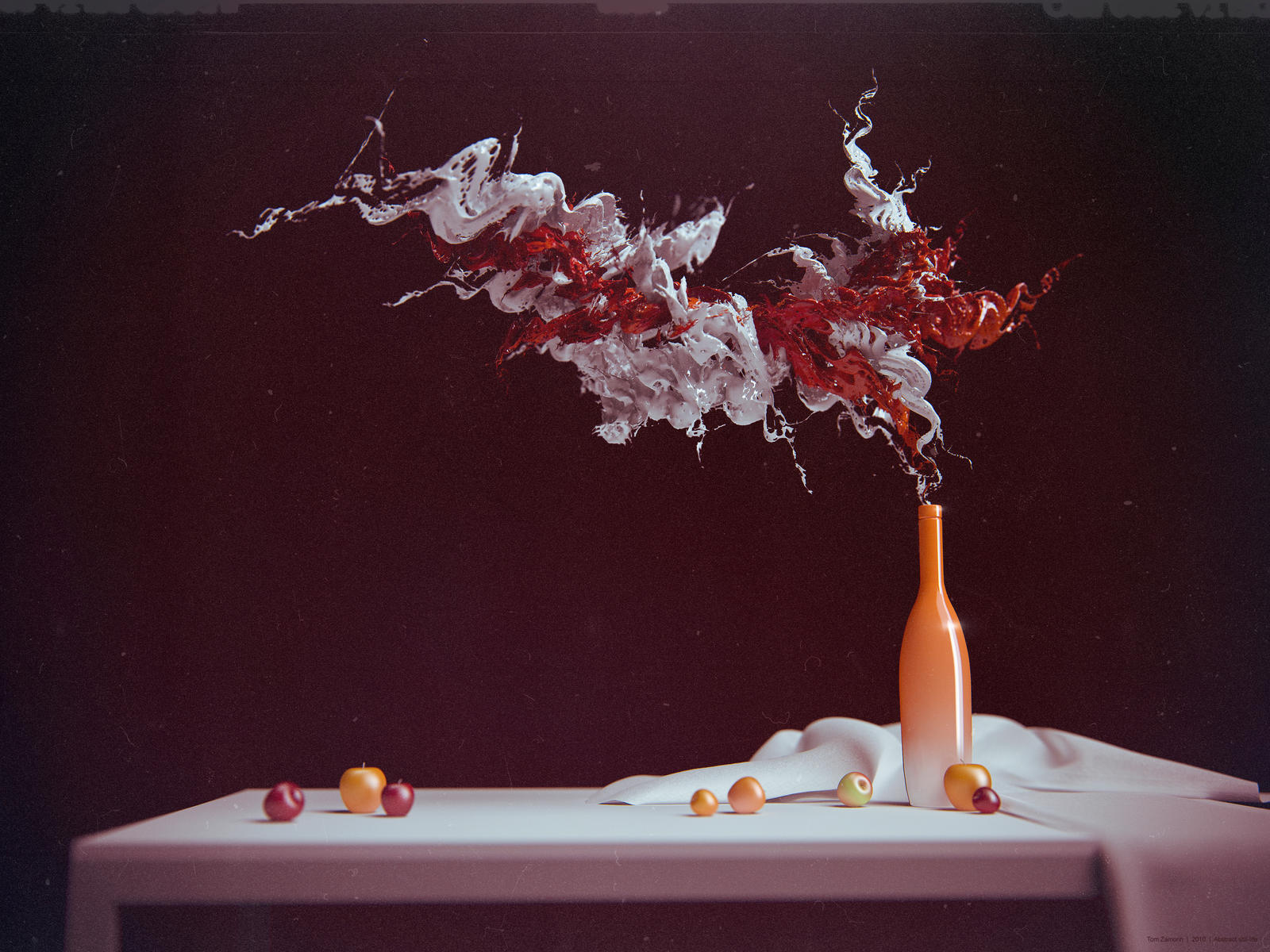 Abstract still-life_v.01