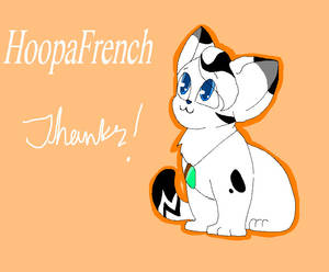 For HoopaFrench