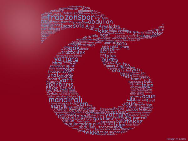 Trabzonspor by Still-AteS