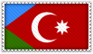 South Azerbaijan Stamps by Still-AteS