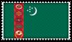 Turkmenistan Stamps
