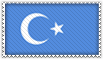 Eastern Turkestan Stamps by Still-AteS