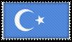 Eastern Turkestan Stamps by Still-AteS