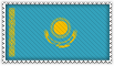 Kazakhstan Stamps by Still-AteS