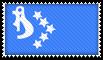Hazar State Stamps by Still-AteS