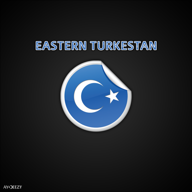 AY Deezy™ Eastern_Turkestan_by_Still_AteS