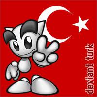 Deviant Turk by Still-AteS