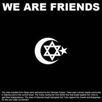 Israelian n Turks are friends by Still-AteS