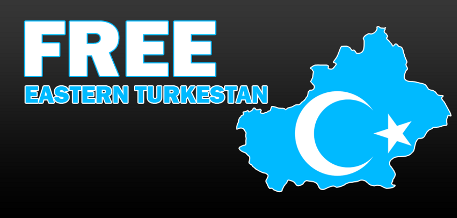 free eastern turkestan by Still-AteS