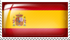 Spain Stamp by Still-AteS