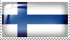 Finland Stamp by Still-AteS