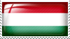 Hungary Stamp by Still-AteS