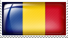 Romania Stamp by Still-AteS