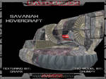 Savanah Hovercraft Pic 02