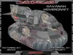 Savanah Hovercraft Pic 01