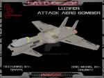 Luzifer Aero Bomber
