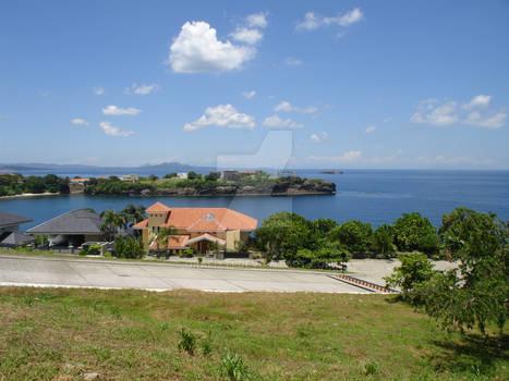 Nasugbu Philippines Vacation