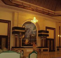 Baghdad Palace