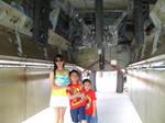 B-52 Bomb Bay