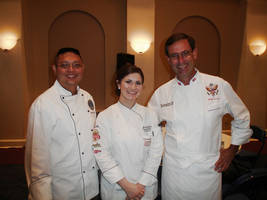 Portrates of Chefs