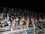 September 5, 2014 Football Game