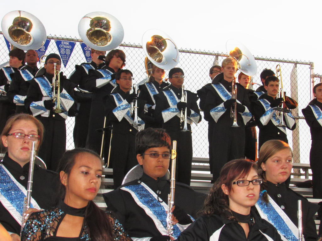 October 14, 2014 Boseman High Performance by Grafix71