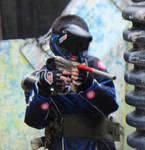Paintball 2015 - Rhodel Nuval