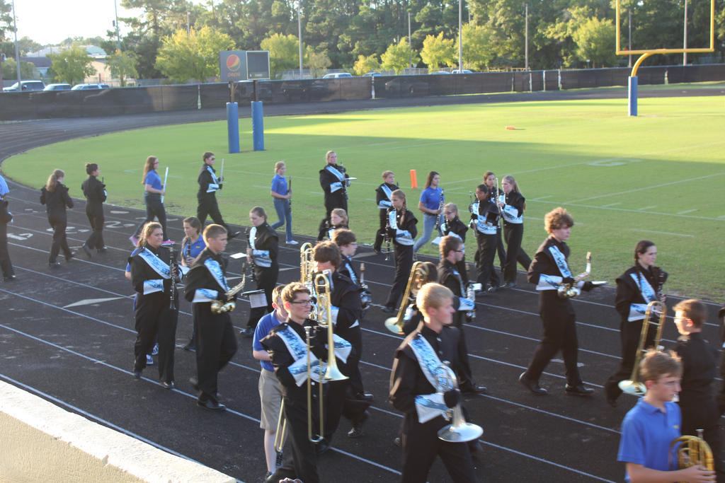 09-18-2015 NBH Marching Band Picture 03 by Grafix71