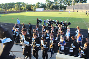 09-18-2015 NBH Marching Band Picture 09 by Grafix71
