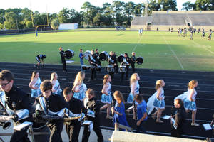 09-18-2015 NBH Marching Band Picture 11 by Grafix71