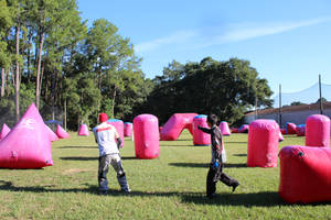 September 20, 2015 Paintball Tournament Picture 02 by Grafix71