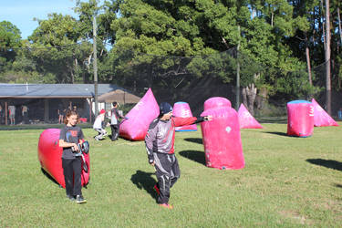 September 20, 2015 Paintball Tournament Picture 03
