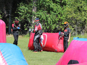 September 20, 2015 Paintball Tournament Picture 07