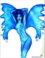 Lapis Lazuli by BeliceMorticia89