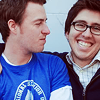 Jake and Amir by EchoGD
