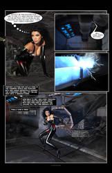 Castle of Evil Incarnation p2 by Rick-4F