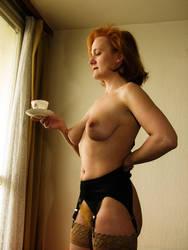 Morning tea by ChristianTode