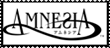 ::Stamp:: Amnesia by MichiKaii