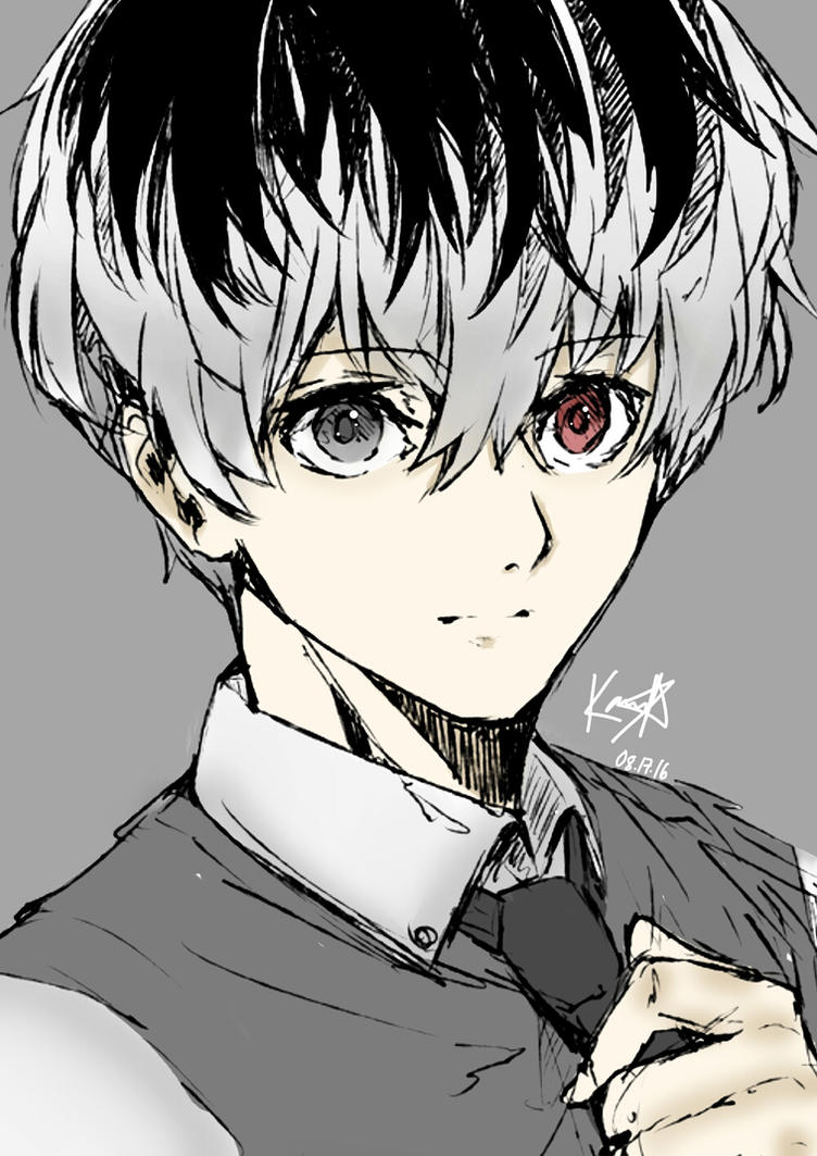 Tokyo Ghoul Re anime is out!